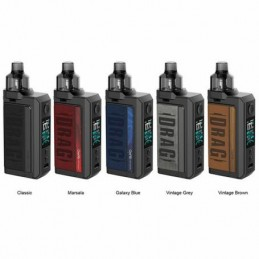 DRAG MAX KIT 177w TC - VOOPOO