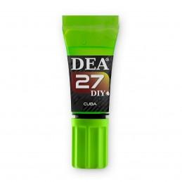 AROMA DIY027 CUBA 10ml - DEA FLAVOR
