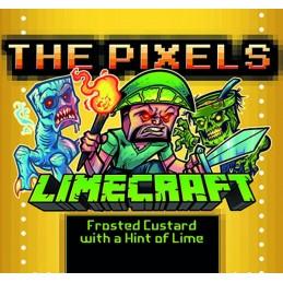 LIMECRAFT AROMA 10ml - THE PIXELS