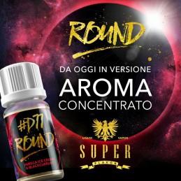 ROUND AROMA CONCENTRATO 10ml - SUPER FLAVOR