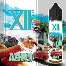 XII ILLUSTRI SCOMPOSTO 20ml - AZHAD'S ELIXIRS