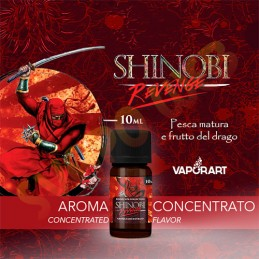 AROMA 10ml SHINOBI REVENGE - VAPORART