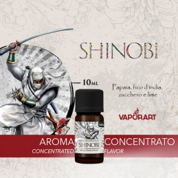 Aromi Valkiria SHINOBI