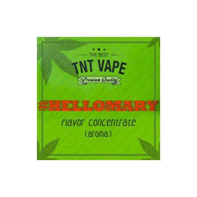 Aroma Hellomary TNT Vape