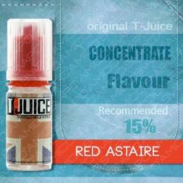 AROMI T-JUICE 10 ML REDASTAIRE