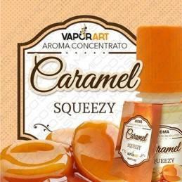 Aromi Squeezy Vaporart CARAMEL