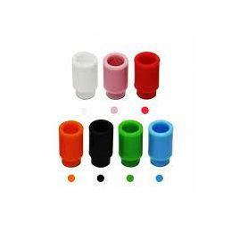 DRIP TIP 510 IN SILICONE