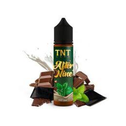 TNT AFTER NINE AROMA SCOMPOSTO 20ML - TNT VAPE