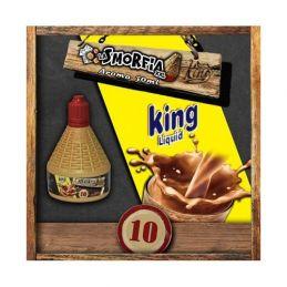 LA SMORFIA XXL - AROMA N.10 MIX&GO 30ML - KING LIQUID