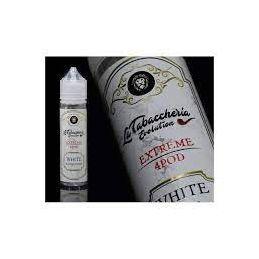 WHITE HARMONIUM EXTREME4 POD SCOMPOSTO 20ml - TABACCHERIA