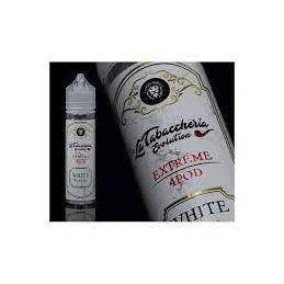 WHITE RE NERO EXTREME 4 POD SCOMPOSTO 20ml - TABACCHERIA
