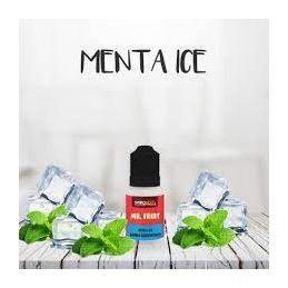 AROMA MENTA ICE 10ML MR.FRUIT - SVAPONEXT