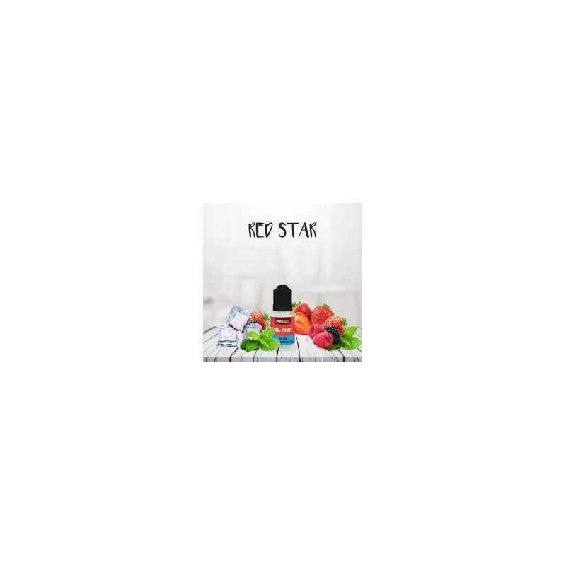 AROMA RED STAR 10ML MR.FRUIT - SVAPONEXT