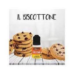 AROMA IL BISCOTTONE 10ML MR.CAKE - SVAPONEXT