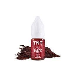 AROMA TNT TABAC CALI 10ML - TNT VAPE