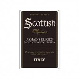 SCOTTISH BACCO&TABACCO SCOMPOSTO 20ML - AZHAD'S
