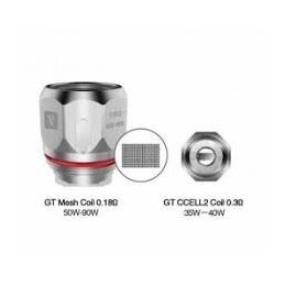 COIL CASCADE ONE GT CCELL 2 0.3 OHM 3PCS - VAPORESSO