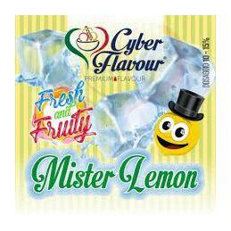 AROMA 10ML CYBER FLAVOUR MR LEMON - FRESH FRUIT