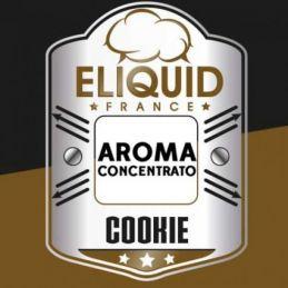AROMA COOKIE 10ML - MONO - ELIQUID FRANCE