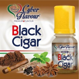 BLACK CIGAR AROMA 10ml -...