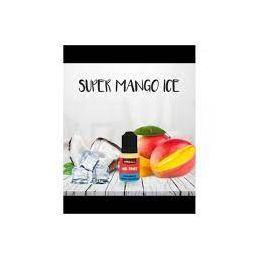 AROMA SUPER MANGO ICE 10ML MR.FRUIT - SVAPONEXT