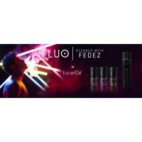 Kit completi sigaretta elettronica Fluo by Fedez
