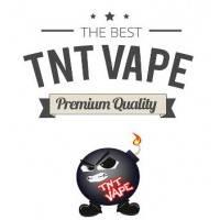 aromi sigaretta elettronica TNT Vape